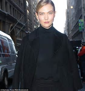 Karlie Kloss Apologizes For Geisha Vogue Photo Shoot