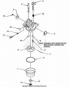 Walbro Carburetor Lmr