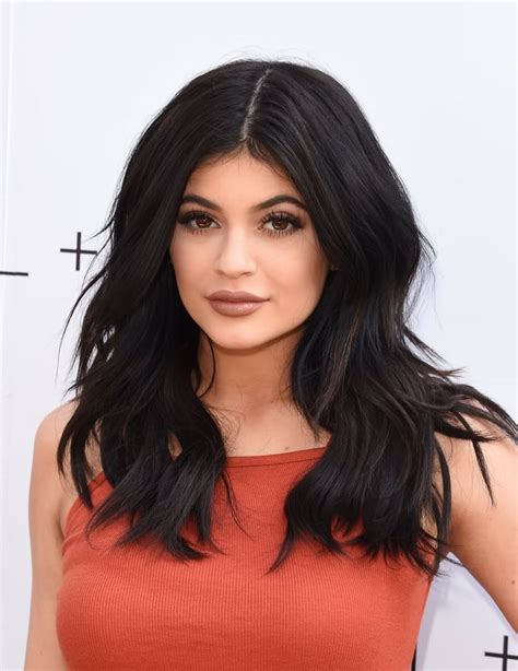 Kylie Jenner Through the Years - 2015 | Style Evolution ...