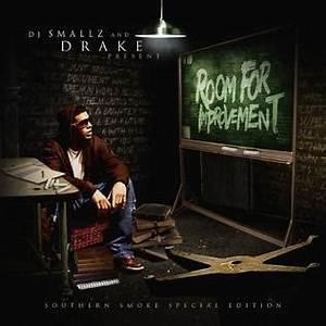 Room for Improvement (mixtape) - Wikipedia