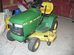 1995 John Deere Lx188 Lawn  U0026 Garden And Commercial Mowing