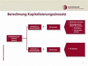 Gesamtkapital Berechnen : markus barnickel bewertungsmethoden und ihre ~ Themetempest.com Abrechnung