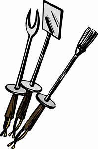 Barbecue Clip Art at Clker.com - vector clip art online ...