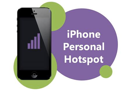hotspot iphone how to setup tethering personal hotspot on your iphone