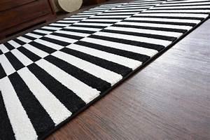 Teppich Schwarz Weiß Gestreift : 6gr en modern weich teppich sketch f132 schwarzwei gestreift streifen striped ~ A.2002-acura-tl-radio.info Haus und Dekorationen