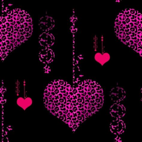 Animated Glitter Wallpaper - pink and black glitter wallpaper wallpapersafari
