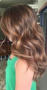 Quelle Couleur Faire Sur Des Meches Blondes : les cheveux chatain quelle nuance choisir et pourquoi ~ Melissatoandfro.com Idées de Décoration