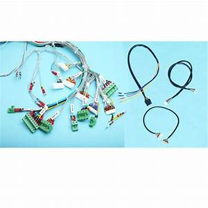 Line Interactive Overcurrent Ups Wire Harness  Rs 3000
