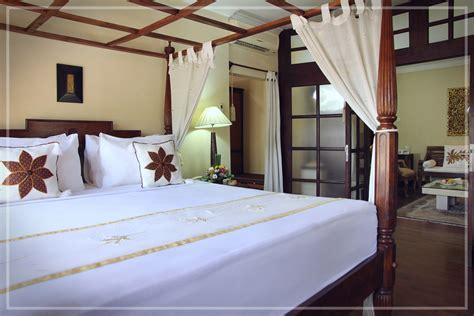 Executive Suite Room Bali Hotel