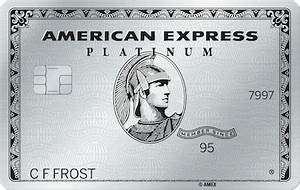 New Changes to the Platinum Card from American Express ...