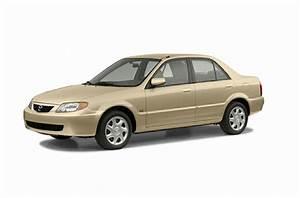 2002 Mazda Protege Specs  Trims  U0026 Colors