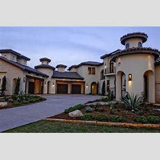 18 Stunning Hacienda Style Houses  Style Motivation