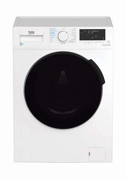 Washer Dryer Beko Spin 1200 4kg 7kg