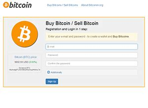 Check spelling or type a new query. Buy Bitcoin with Credit Card - No Verification