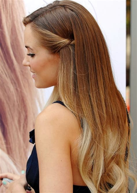 How To Do Ombre Hair by Diy How To Do Unique Ombre Hair Color Hairstyles 2018