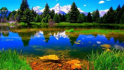 Landscape Wallpapers Amazing Nature Desktop Natural Awesome