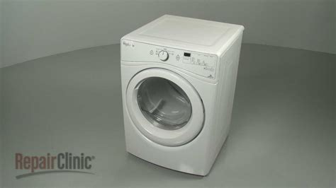 whirlpool duet electric dryer disassembly dryer repai doovi