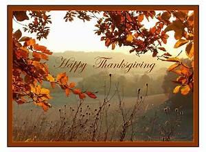 Wallpaper World: Happy Thanksgiving