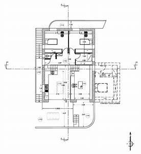 plan maison terrain en pente elegant plan maison plain With good maison en pente forte 8 construction maison lyon construction dune maison