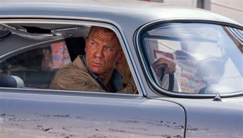 Džeimsa Bonda jaunā filma pārspējusi pandēmijas laika ...