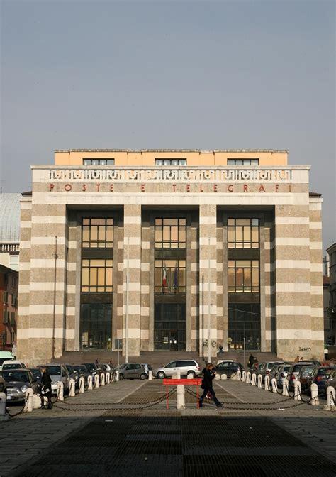 Sede Poste Italiane Notizie Relative A Poste Cisl Brescia