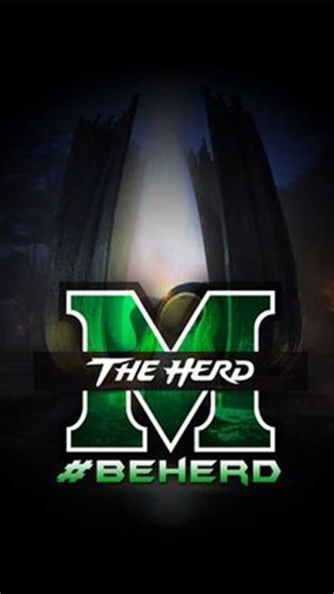 marshall university wallpaper gallery