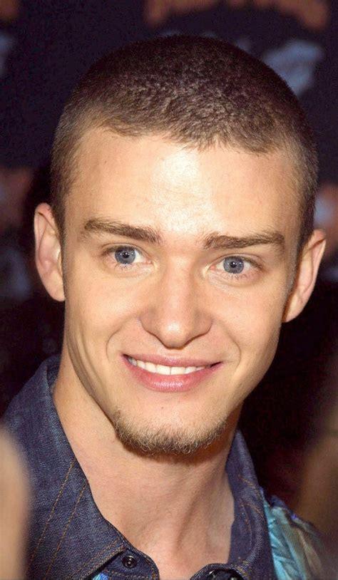 Coiffures De Justin Timberlake  L'acteur De Bad Teacher A
