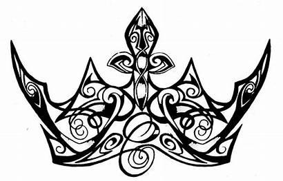 Crown Drawings Queen Drawing Clip
