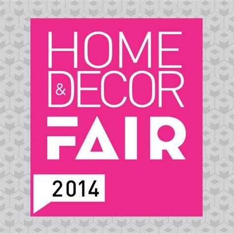 Home & Decor Fair 2014