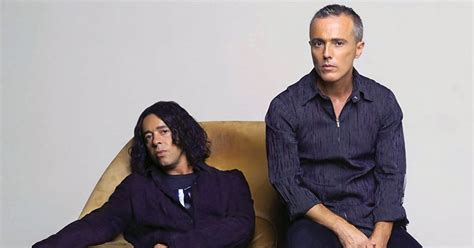 Hear Tears For Fears' First New Song In 13 Years Rolling