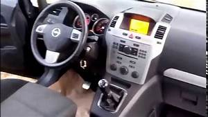 Opel Zafira 2007 : opel zafira 1 9 tdi 2007 cosmi youtube ~ Medecine-chirurgie-esthetiques.com Avis de Voitures