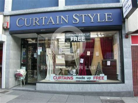 Curtain Shops by Curtain Style Leeds Curtain Shop Shopping In City Centre
