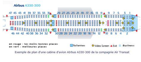 corsair choisir siege comment choisir le meilleur siège dans l avion voyages