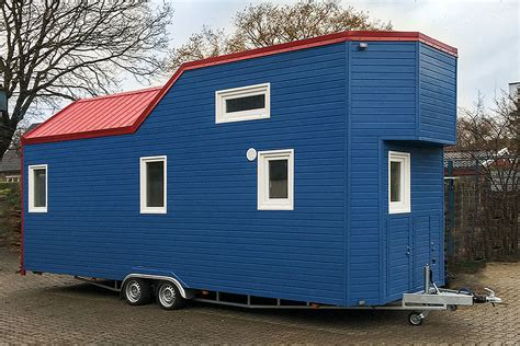 Tiny Häuser Kosten by Tiny House Movement