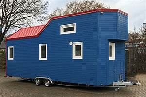Tiny House Anhänger : file rolling tiny wikimedia commons ~ Articles-book.com Haus und Dekorationen