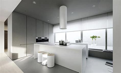 Sincere Modern Scandinavian Interior With Designer's