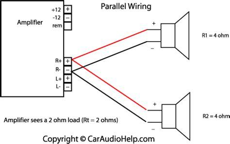 ohms law  car audio