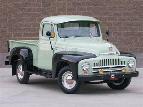 Vintage Truck 2019 vintage trucks calendar hemmings motor news