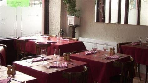am駭agement cellier cuisine le cellier restaurant 11 avenue 201 douard vaillant 93500