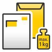 Maximalgewicht Berechnen : gewicht brief 145 cent b rozubeh r ~ Themetempest.com Abrechnung