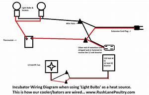 Homemade Incubator Ideas Wiring Diagram