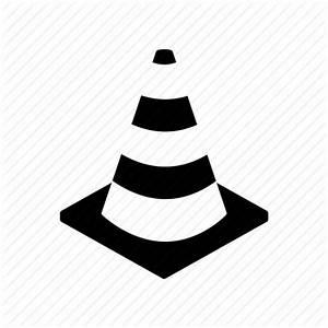 Alert, cone, construction, road, site, street icon | Icon ...