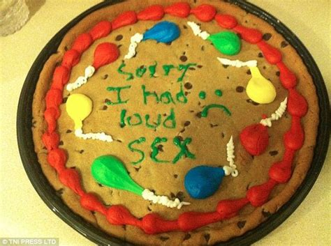 Femail Rounds Up The 15 Worst Sexual Apology Cakes Ever