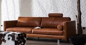 Ledersofa Cognac Vintage : moderne bank combinatie bonbeno in stonewash leder cognac home pinterest banks interiors ~ Frokenaadalensverden.com Haus und Dekorationen