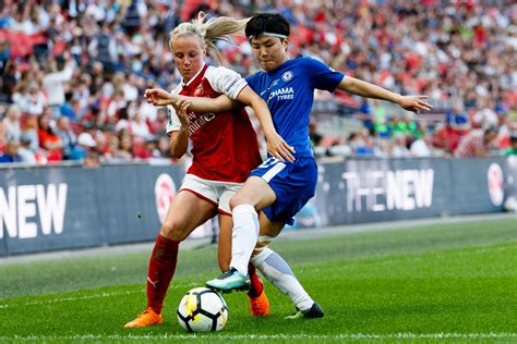 #SSEWomensFACup: Fifth Round Preview - SheKicks