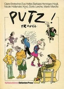 Putz Für Außen : putz frauen women in comics wiki fandom powered by wikia ~ Michelbontemps.com Haus und Dekorationen