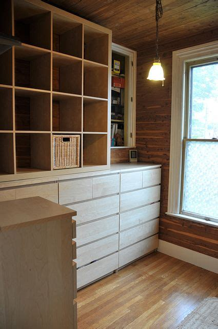 Malm Bookcase by Ikea Malm Dresser And Expedit Bookcase Apartment Design