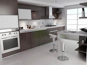 Kitchen Sets Ideas for Small and Modern Kitchen - Ward Log