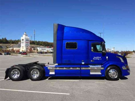 2016 volvo semi truck for sale volvo vnl 64t730 2016 sleeper semi trucks