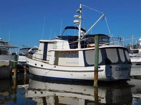 Kadey Krogen Boats by Krogen Boats For Sale 3 Boats